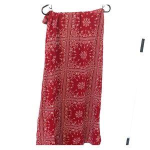 Dresses & Skirts - Long Beach skirt